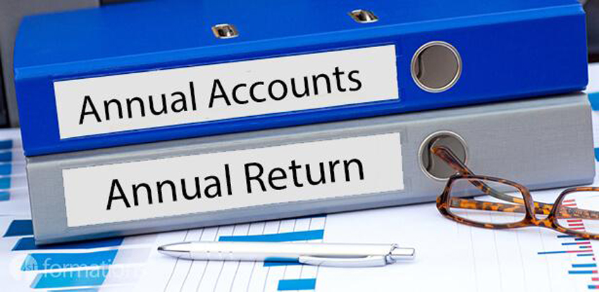 Annual Accounts and Annual returns